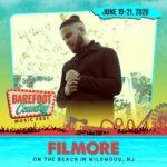 Filmore at BCMF 2020!