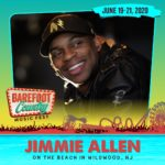 Jimmie Allen at BCMF 2020!