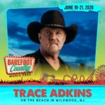 Trace Adkins at BCMF 2020!