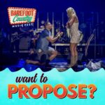 Propose On The Big Stage at BCMF 2021!