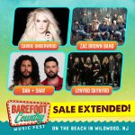 BCMF SUMMER SALE EXTENDED – GET YOUR TICKETS BY FRIDAY, MAY 21 AT MIDNIGHT TO GET THE THURSDAY NIGHT KICK-OFF CONCERT INCLUDED FOR FREE!!