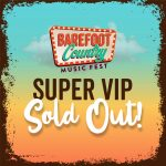 SUPER VIP IS SOLD OUT!!!