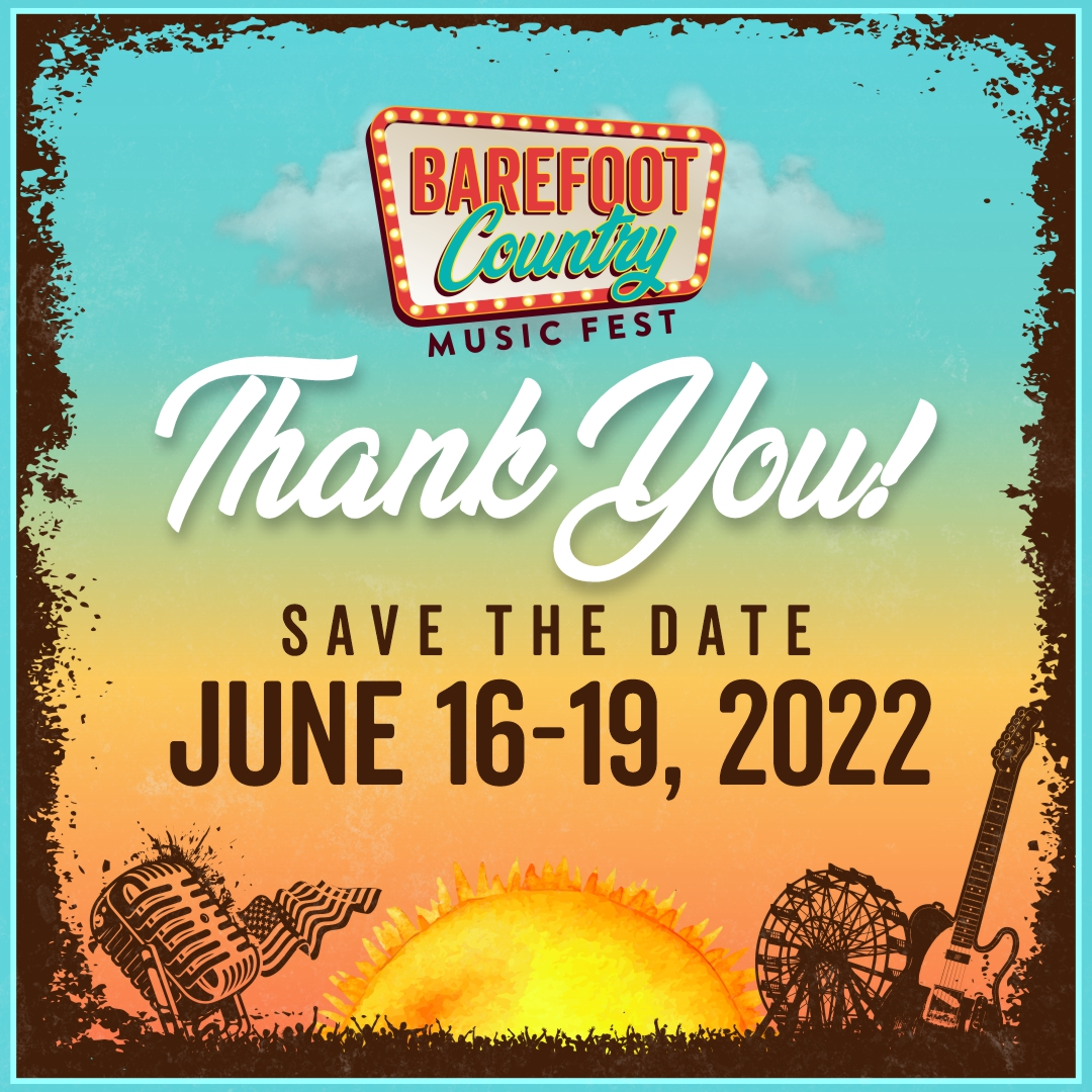 Save the Date for BCMF 2022!